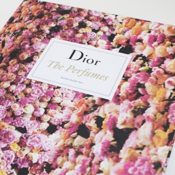 Dior Other - 🌷Dior Book - Sealed - Brand New ✨